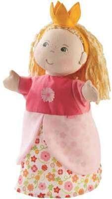 HABA Marionnette à main Princess