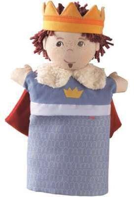 HABA Marionnette à main Prince
