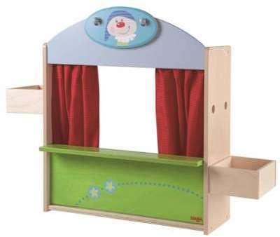 HABA Théâtre de marionnettes