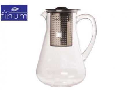 FINUM Théière Ice Tea Control