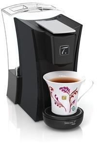 Machine à thé mini Spécial