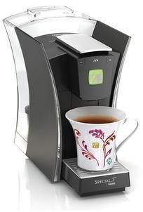 Machine à thé Spécial T titanium