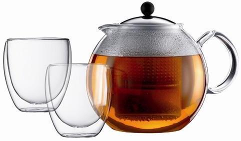Bodum Assam Set à thé