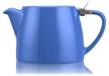 Théière Stump 0 55L bleue