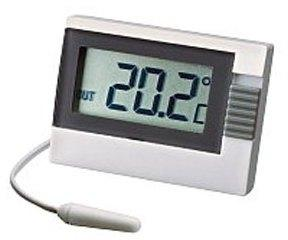 Thermomètres digital intérieur