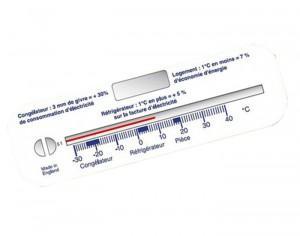 PACK ENERGIE Thermomètre 3