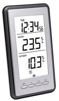 Thermomètre sans fil Grand