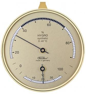 Hygromètre Thermomètre diamètre