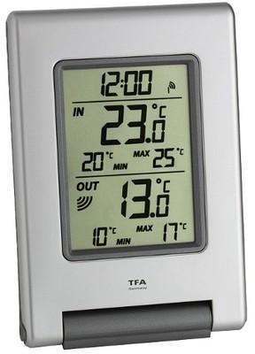 Thermomètre sans fil en IT