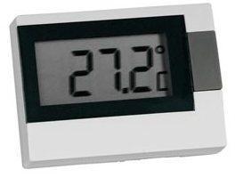 PK Lot de 3 thermomètres digitaux