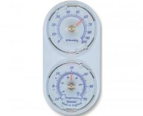 PACK ENERGIE Hygromètre et