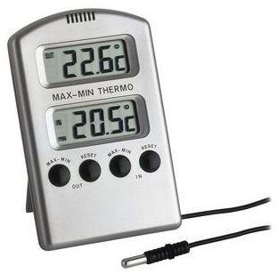 Thermomètre fillaire mini
