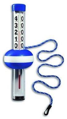 Thermomètre de piscine Géant