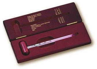 Thermomètre à vin dans coffret