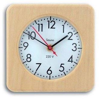 Horloge de Sauna 220V T401010