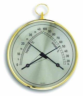 Thermomètre Hygromètre -Climanomètre-