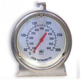 Thermomètre Four gros cadran