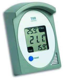 Thermomètre extérieur mini