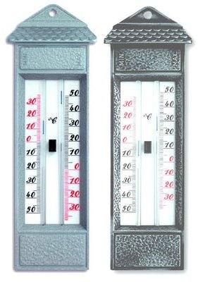 Thermomètre Mini-Maxi d extérieur