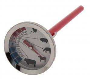 Thermomètre Cuisson Viande