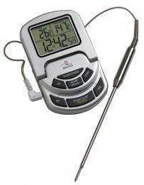 Thermomètre Four sonde Inox