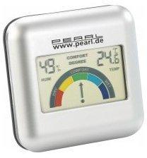 Hygromètre digital à piles