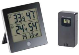 Enregistreur de données thermométrique