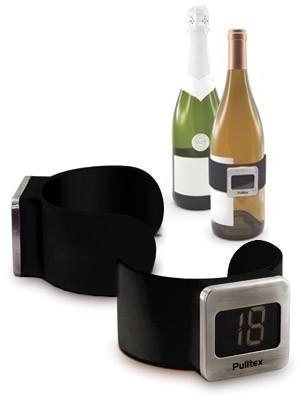 Thermomètre à vin Pulltex