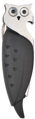 Tire-Bouchon Chouette Noire