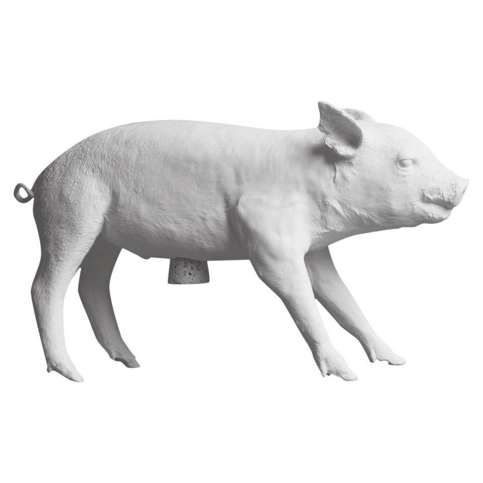 Areaware - Tirelire Pig Bank