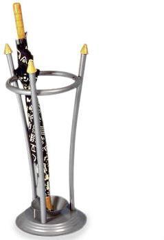 Porte-parapluie META-8 laqué