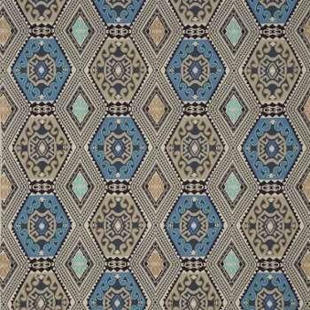 Mulberry - Tissu Magic Carpet