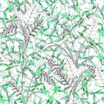 Designers Guild - Tissu Palme