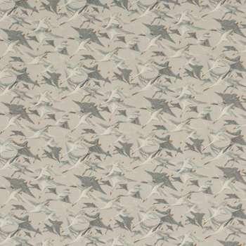 Mulberry - Tissu Wild Geese