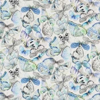 Designers Guild - Tissu Papillons