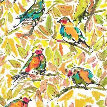Lalie Design - Tissu Piou