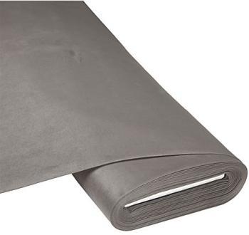 Tissu microfibre aspect velouté