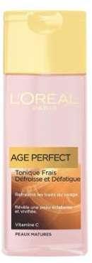 Tonique frais Age Perfect