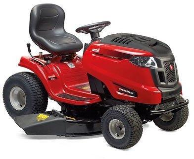tracteur tondeuse mtd smart rn 145 transmission transmatic bac de ramassage. Black Bedroom Furniture Sets. Home Design Ideas