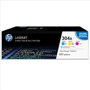 HP Color LaserJet CP2025 Toner