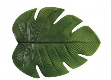 Set de Table en Vinyle Vert
