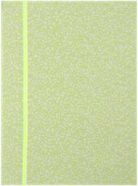 Torchon 80X60 Mineral LIME