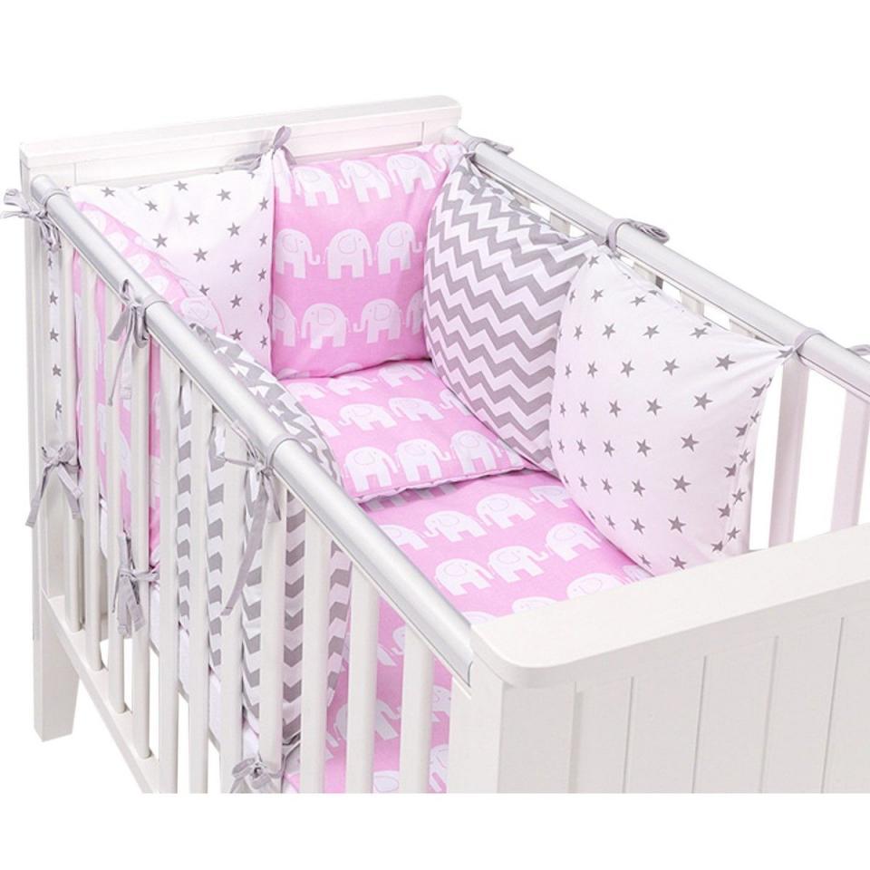 catgorie tour de lits page 7 du guide et comparateur d 39 achat. Black Bedroom Furniture Sets. Home Design Ideas