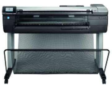 Traceur HP Designjet T830
