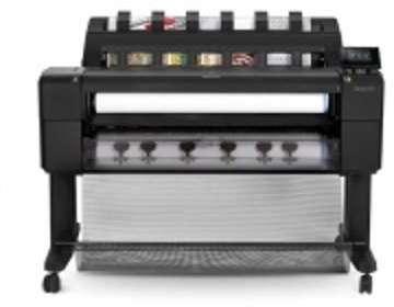 Traceur HP Designjet T1530