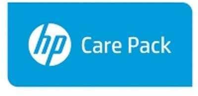 CarePack 4 ans HP T2500