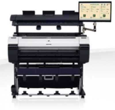 Traceur et scanner A0 IPF770