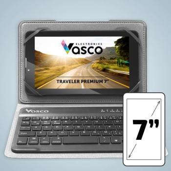 Vasco Traveler Premium 7