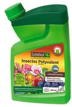 Insecticide polyvalent jusqu
