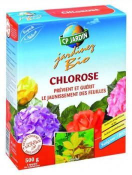 Anti-chlorose 500 g